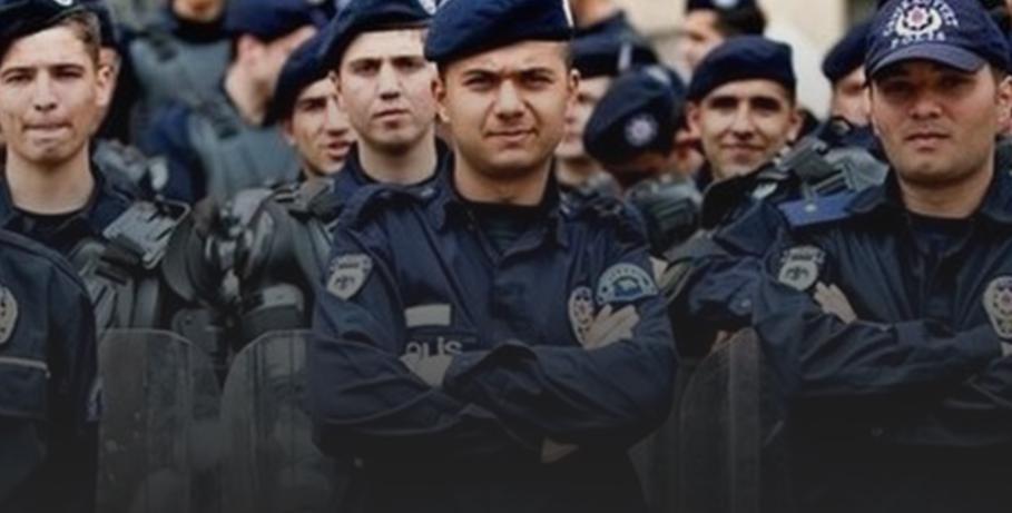 2021 Polis Alımları Ne Zaman? POMEM Alımları