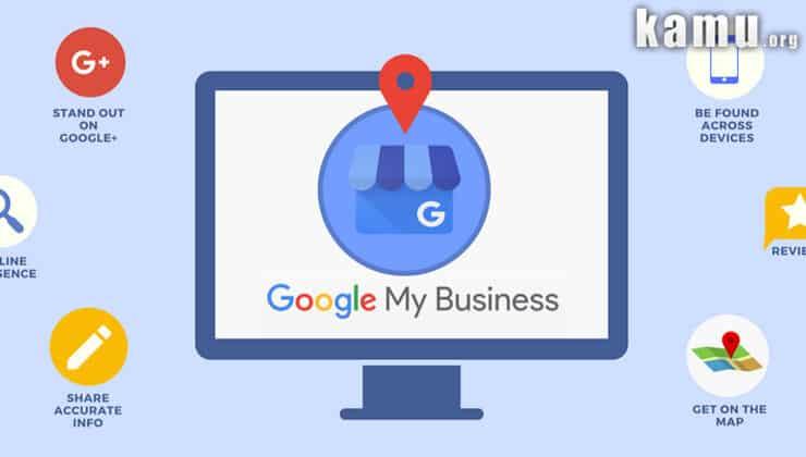 google business nedir? nasıl kullanılır? ne i̇şe yarar? *2021