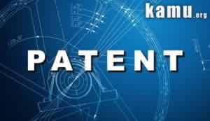 patent çeşitleri nelerdir?
