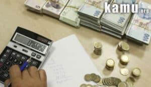 vergi yapılandırma ve ödeme taksitle yapılabiliyor!