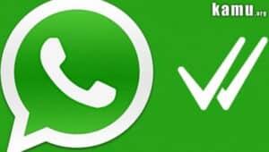 silinen whatsapp mesajları geri getirme