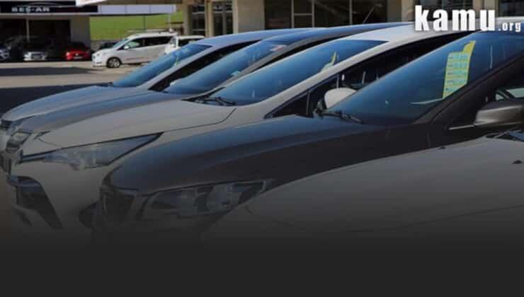 ÖTV İndirimi! Otomobillerde Özel Tüketim Vergisi Büyük Oranda Düşürüldü!