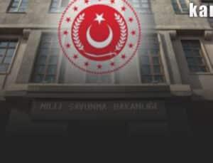 milli savunma bakanlığı 146 yeni büro personeli arıyor!