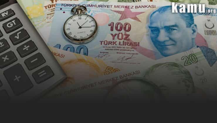 Vergi ve Alacakları Yapılandırma Son Tarihi 31 Ağustos!