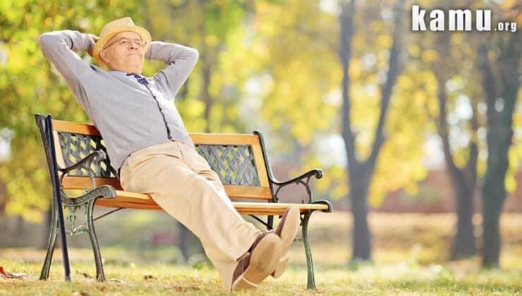 emeklilik yaşı nasıl hesaplanır? erkek ve kadınlar i̇çin emeklilik yaş hesaplaması *2021
