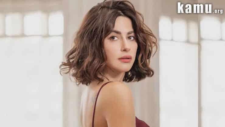 Gökhan Alkan'ın Nişanlısı Nesrin Cavadzade Şok Paylaşımları!