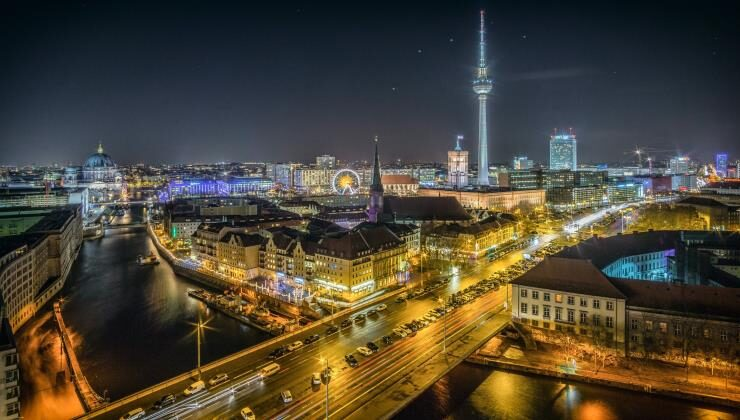 kiraların hızla arttığı berlin'de kamulaştırma referandumu