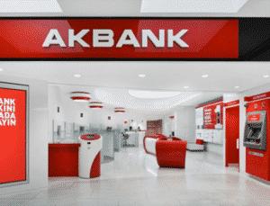 akbank kredi ihtiyacı olanlar için düşük faiz oranları ile kredi dağıtıyor