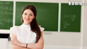 öğretmen ataması branş dağılımı belli oldu mu?