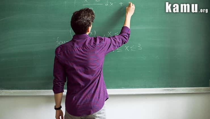 Öğretmen Ataması Branş Dağılımı Ne Zaman Belli Olacak? 2021 Öğretmen Alımı Son Gelişmeler