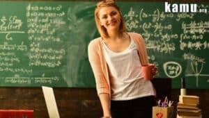 öğretmen ataması branş dağılımı atama takvimi