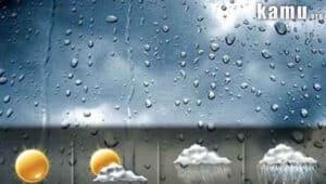 meteoroloji 2 eylül salı günü i̇çin 41 i̇lde yağış uyarısı yaptı