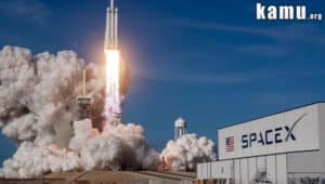 uzay turizmi ücreti ne kadar?