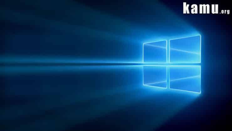Windows Nedir? İşletim Sisteminin Özellikleri *2021