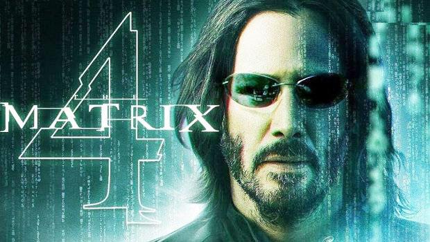 matrix geri döndü: the matrix 4: resurrections