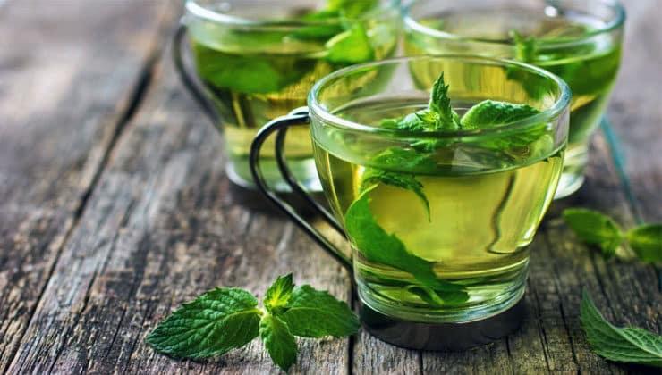 nane çayı nasıl yapılır