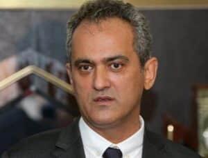 Bakan Mahmut Özer Aşı Olan Öğretmen Oranını Duyurdu