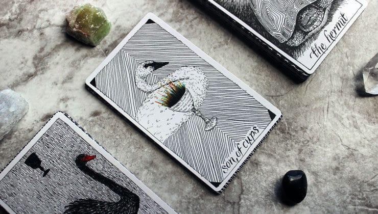 tarot kartları i̇lişki oyunu
